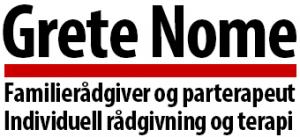 Grete Nomes hjemmesider