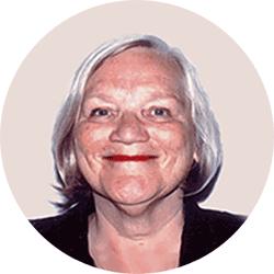 Grete Nome familierådgiver og psykoterapeut