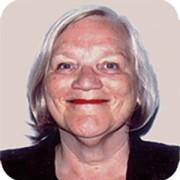 familierådgiver Grete Nome